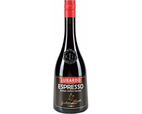 Ликер Luxardo Espresso 0.75 л