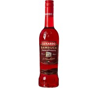 Ликер Luxardo Sambuca and Pomegranate 0.75 л