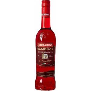 Ликер Luxardo Sambuca and Pomegranate 0.75 л