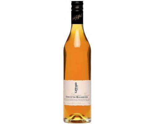 Ликер Giffard Premium Abricot du Roussillon 0.7 л