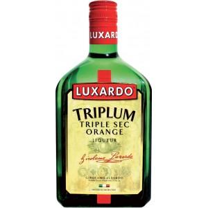 Ликер Luxardo Triplum Triple Sec Orange 0.75 л