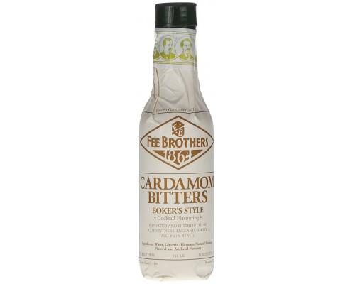 Ликер Fee Brothers Cardamom Bitters 150 мл