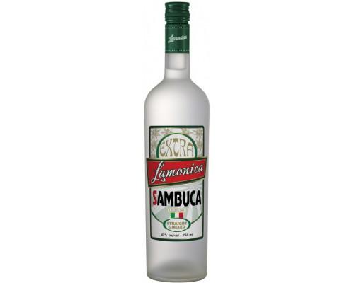 Ликер Lamonica Sambuca Extra 0.5 л