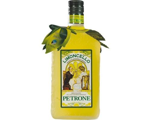 Ликер Antica Distilleria Petrone Limoncello 0.7 л