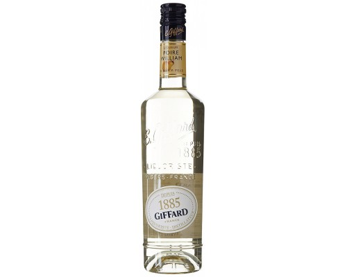 Giffard Poire William Liqueur 0.7 л