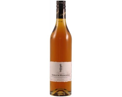 Ликер Giffard Premium Vanille de Madagascar 0.7 л
