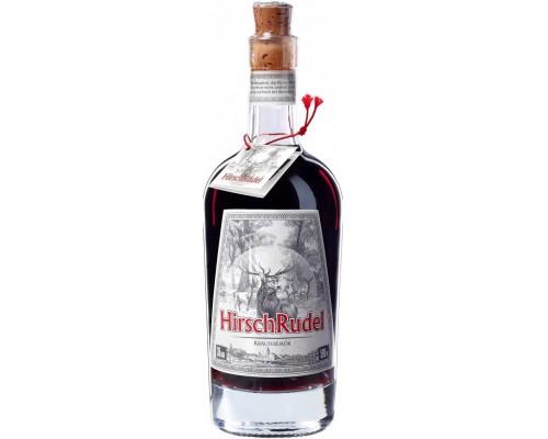 Ликер HirschRudel 0.5 л