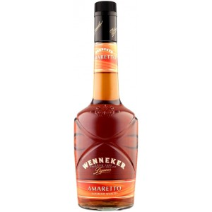 Ликер Wenneker Amaretto 0.7 л