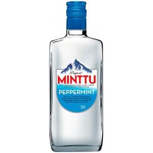Ликер Minttu Peppermint 0.5 л