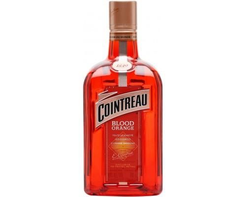 Ликер Cointreau Blood Orange 0.7 л