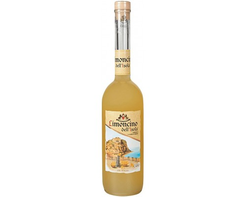 Ликер Caffo Limoncino dell'Isola 0.75 л