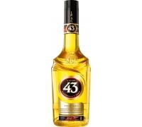 Ликер Licor 43 Cuarenta Y Tres 0.7 л