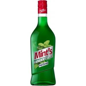 Ликер Marie Brizard Mint's (Peppermint) 0.7 л