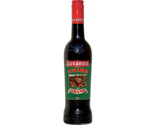 Ликер Luxardo Amaro Abano Dry 0.7 л