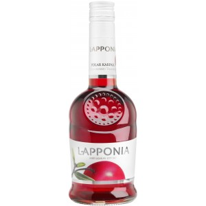 Ликер Lapponia Polar Karpalo 0.5 л
