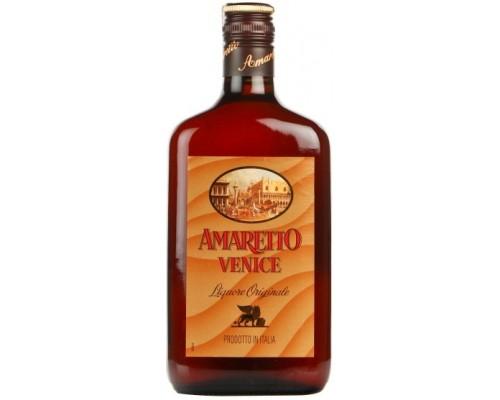 Ликер Amaretto Venice 0.7 л