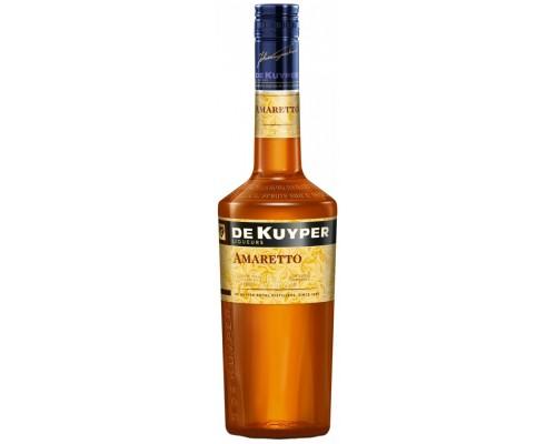 Ликер De Kuyper Amaretto 0.7 л