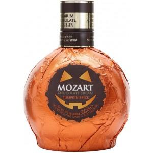Ликер Mozart Chocolate Cream Pumpkin Spice 0.5 л