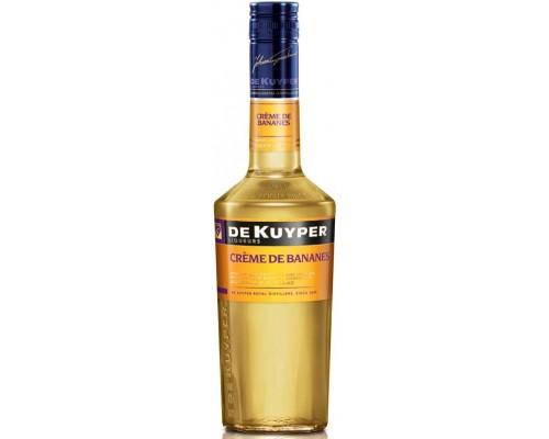 Ликер De Kuyper Creme de Bananes 0.7 л