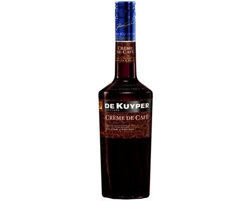 Ликер De Kuyper Creme de Cafe 0.7 л