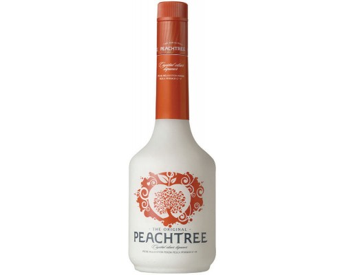 Ликер De Kuyper Peach Tree 0.7 л