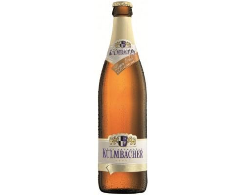 Пиво Kulmbacher Lager Hell 0.5 л