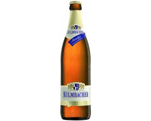 Пиво Kulmbacher Alkoholfrei 0.5 л