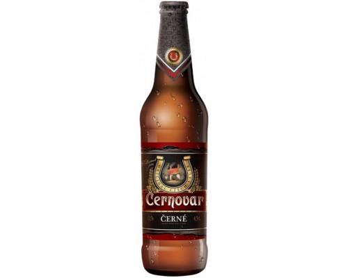 Пиво Cernovar Cerne 0.5 л