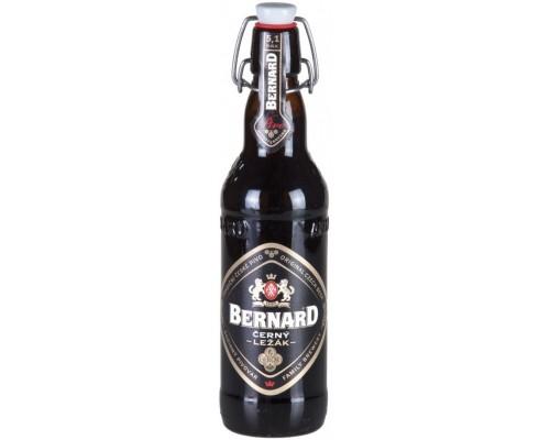 Пиво Bernard Cerny Lezak 0.5 л