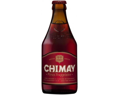 Пиво Chimay Red Cap 0.33 л