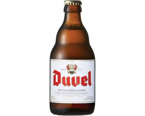 Пиво Duvel 0.33 л