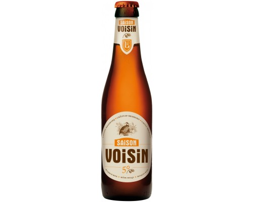 Пиво Brasserie des Legendes Saison Voisin 0.33 л