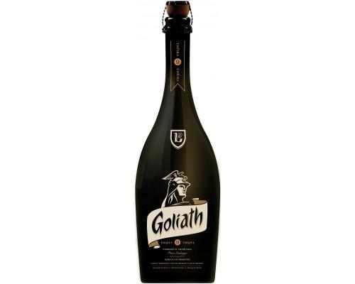 Пиво Brasserie des Legendes Goliath Triple 0.75 л