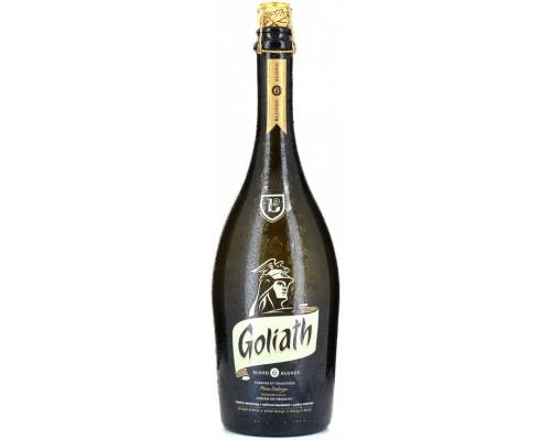 Пиво Brasserie des Legendes Goliath Blonde 0.75 л