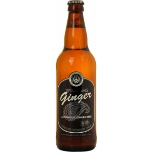 Williams Ginger Beer 0.5 л