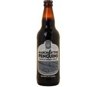 Пиво Williams March of the Penguins 0.5 л