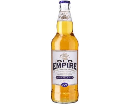 Пиво Marston's Old Empire 0.5 л