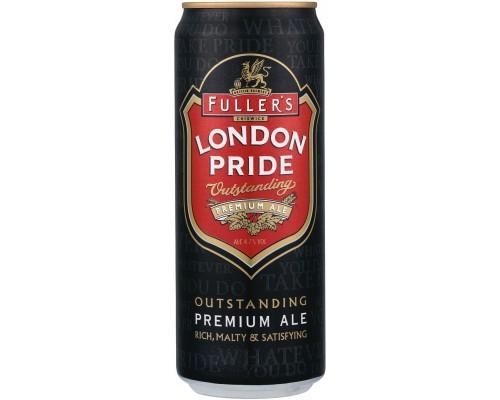 Пиво Fuller's London Pride in can 0.5 л