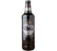 Пиво Fuller's Black Cab Stout 0.5 л