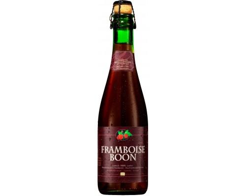 Пиво Boon Framboise 0.75 л