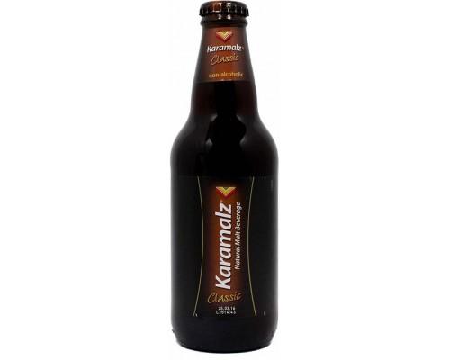 Пиво Karamalz Classic 0.33 л