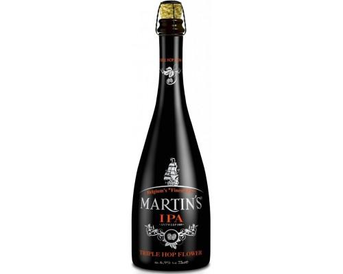 Пиво Martin's IPA 0.75 л