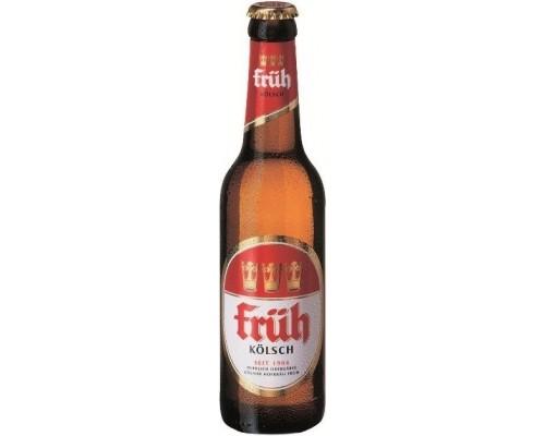 Пиво Fruh Kolsch 0.5 л