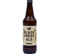 Пиво Black Sheep Ale (Special) 0.5 л