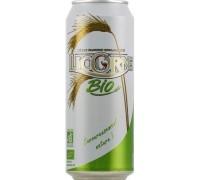 Пиво Licorne BIO in can 0.5 л