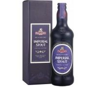 Пиво Fuller's Imperial Stout in gift box 0.5 л