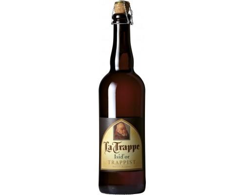 Пиво La Trappe Isid'or Trappist 0.75 л