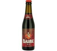 Пиво Verhaeghe Barbe Ruby 0.33 л