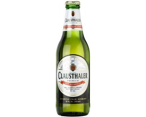 Пиво Clausthaler Classic Non-Alcoholic 0.33 л