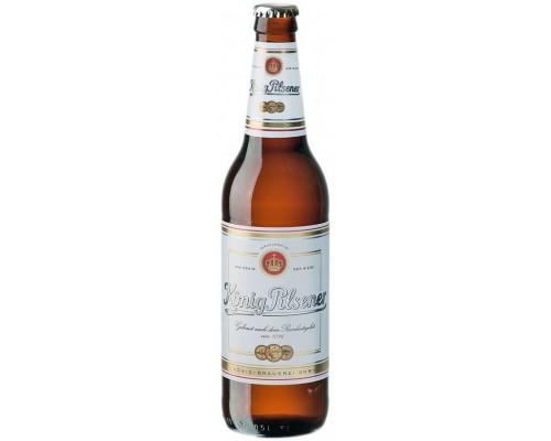 Пиво Konig Pilsener 0.5 л